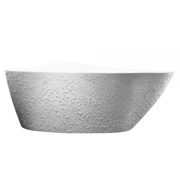 Bisque-69-Freestanding-White-Bathtub-BT304