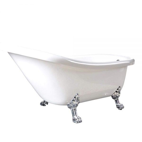 Cavalry-63-Freestanding-White-Bathtub-BT200-4