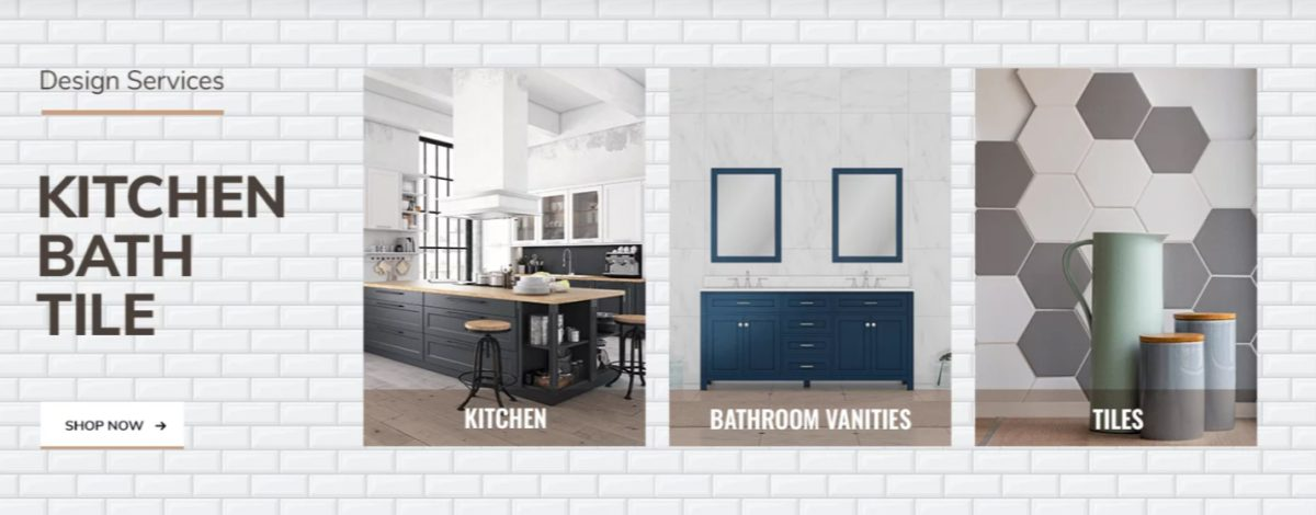 Anve Kitchen And Bath Showroom New Jersey