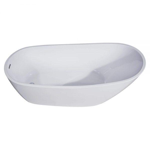 Zen-59-Freestanding-White-Bathtub-BT307-1